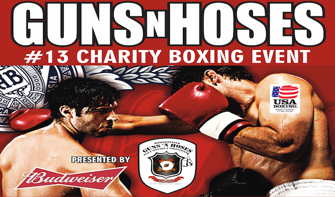 Guns N' Hoses tickets at Rabobank Arena in Bakersfield