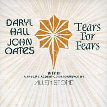 Daryl Hall & John Oates and Tears For Fears tickets at Forest Hills Stadium in Queens