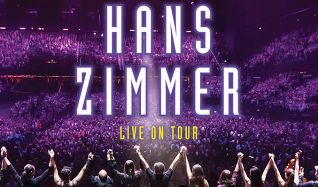 Hans Zimmer Live On Tour tickets at Santa Barbara Bowl in Santa Barbara