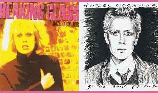 Hazel O'Connor tickets at Warwick Arts Centre, Coventry