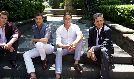 Il Divo tickets at The Mountain Winery in Saratoga