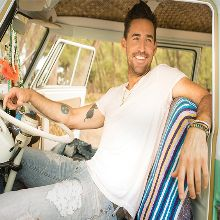 Jake Owen tickets at The Mountain Winery in Saratoga