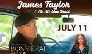 James Taylor & His All-Star Band tickets at Infinite Energy Arena in Duluth