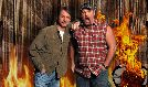 Jeff Foxworthy & Larry The Cable Guy tickets at Fiddler's Green Amphitheatre in Greenwood Village