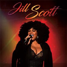 Jill Scott tickets at Arvest Bank Theatre at The Midland in Kansas City