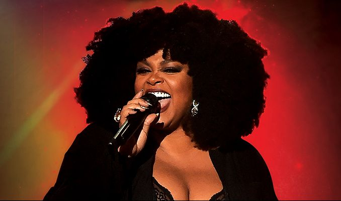 Jill Scott tickets at The Mountain Winery in Saratoga
