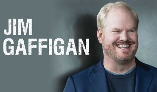 Jim Gaffigan tickets at The Colosseum at Caesars Palace in Las Vegas