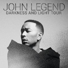 John Legend - AMEX Invites tickets