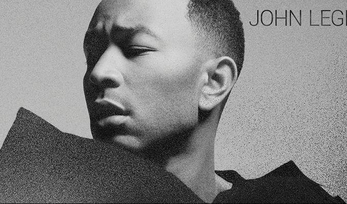 John Legend tickets at Metro Radio Arena in Newcastle upon Tyne