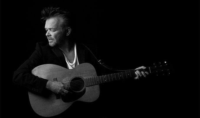 John Mellencamp tickets at The Mountain Winery in Saratoga
