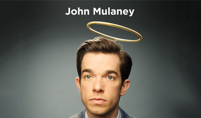 John Mulaney: Kid Gorgeous tickets at Temple Hoyne Buell Theatre in Denver