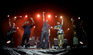 Jurassic 5 tickets at Royale, Boston