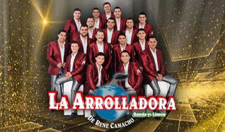 La Arrolladora Banda El Limon tickets at Microsoft Theater in Los Angeles