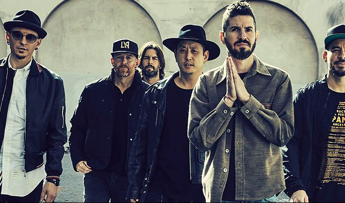 Linkin Park tickets at MGM Grand Garden Arena, Las Vegas