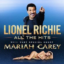 Lionel Richie tickets at Infinite Energy Arena in Duluth