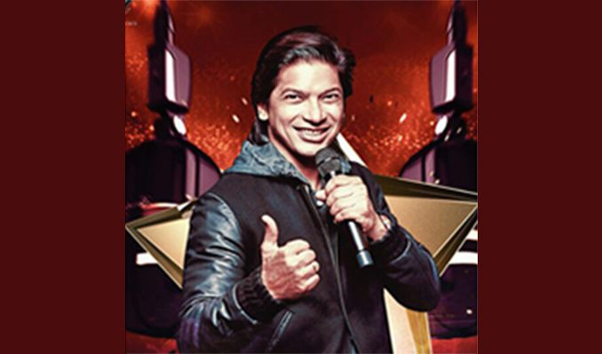 Live Love Laugh Shaan Se tickets at Eventim Apollo in London