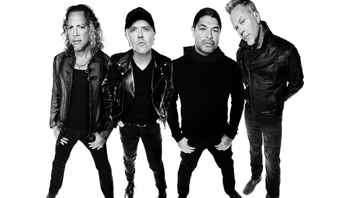 Metallica tickets at Twickenham Stadium, Twickenham