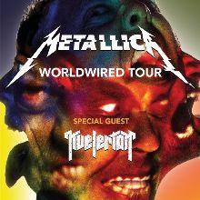 Metallica tickets