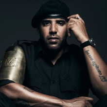 Miles Mosley + The West Coast Get Down