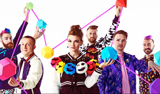 MisterWives tickets at Rams Head Live!, Baltimore