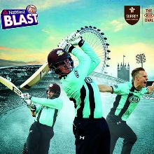 NatWest T20 Blast schedule, dates, events, and tickets - AXS
