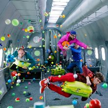 OK Go tickets at Rams Head Live! in Baltimore