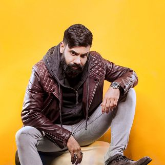 Paul Chowdhry - Live Innit