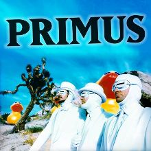 Primus tickets at The Joint at Hard Rock Hotel & Casino Las Vegas in Las Vegas