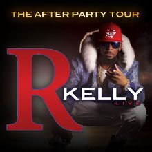 R. Kelly tickets at The Joint at Hard Rock Hotel & Casino Las Vegas, Las Vegas