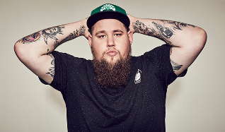 Rag'n'Bone Man tickets at Royale, Boston