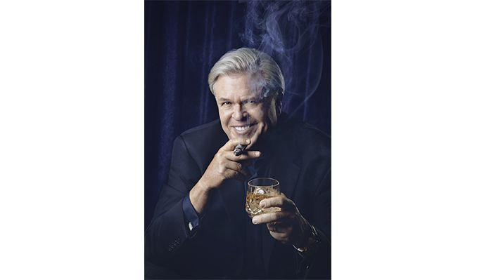 Ron White tickets at The Mountain Winery in Saratoga