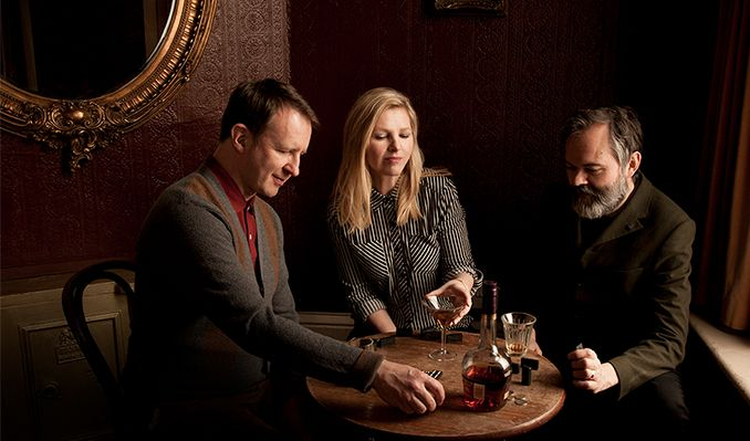Saint Etienne tickets at Fonda Theatre in Los Angeles