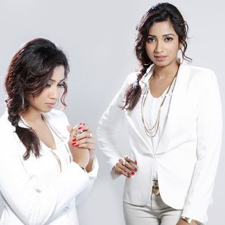Shreya Ghoshal live with Symphony Orchestra