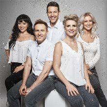 Steps tickets at AECC GE Oil & Gas Arena in Aberdeen