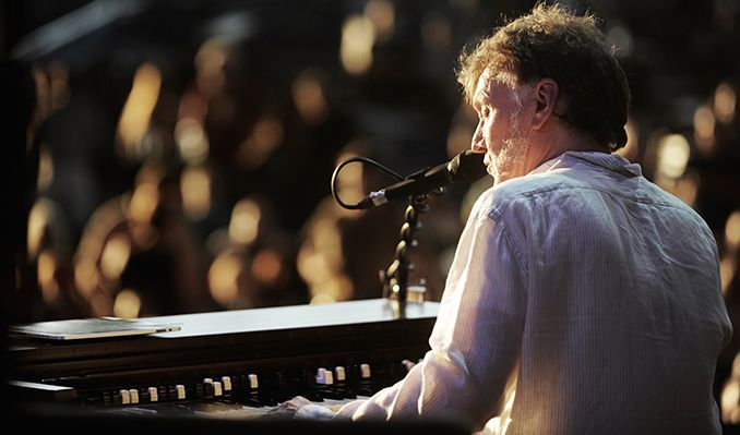 Steve Winwood tickets at The Mountain Winery, Saratoga tickets at The Mountain Winery, Saratoga tickets at The Mountain Winery, Saratoga