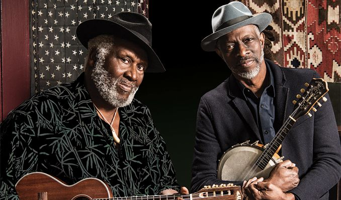 TajMo tickets at Orpheum Theater, New Orleans
