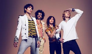 The Darkness tickets at O2 Academy Leeds, Leeds