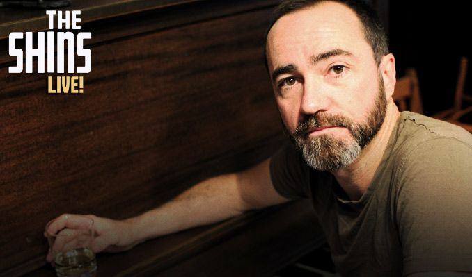 The Shins tickets at Arvest Bank Theatre at The Midland in Kansas City