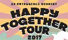 Happy Together Tour 2017 tickets at The Mountain Winery in Saratoga
