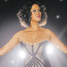 The Whitney Houston Show Schedule Dates Events And Tickets Axs