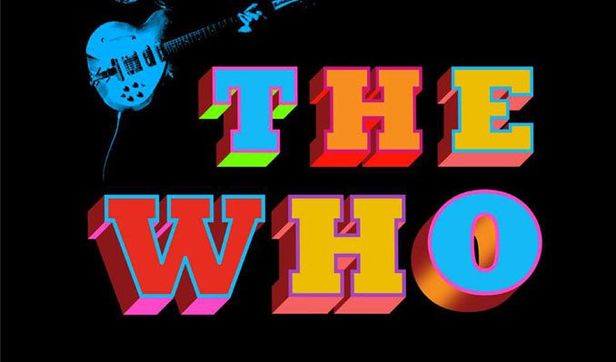 The Who tickets at MGM National Harbor in Oxon Hill