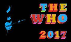 The Who tickets at Mohegan Sun Arena in Uncasville