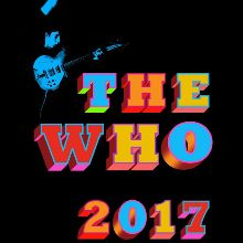 The Who tickets at Pepsi Center, Denver