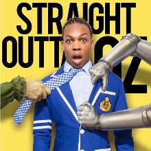 Todrick Hall tickets at PlayStation Theater in New York