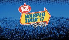 Vans Warped Tour 2017 tickets at Fairplex Pomona in Pomona