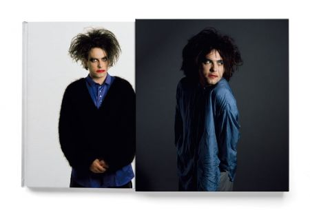 Tom Sheehan's 'In Between Days' is a beautiful, visual retrospective of Robert Smith and The Cure