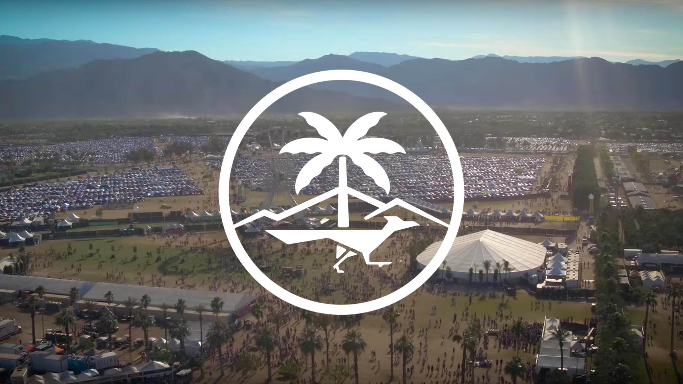 Complete Coachella 2017 festival lineup announced