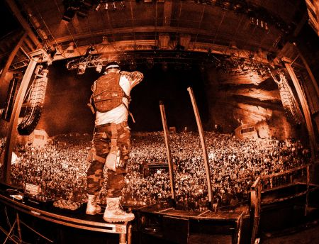 Flosstradamus is returning to Red Rocks on 4-20.