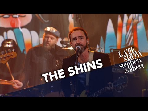 The Shins announce new album 'Heartworms,' tour dates