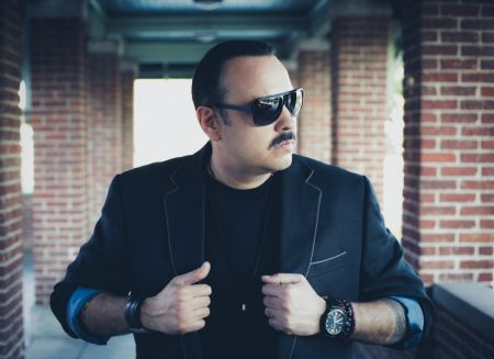 Pepe Aguilar will perform at the Greek Theatre on April 22. Get tickets on AXS now